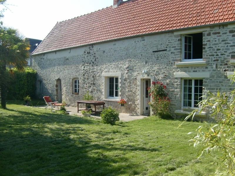 Sale house / villa Saint jores 261250€ - Picture 1