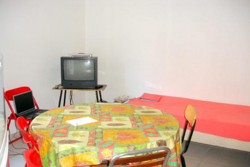 Affitto appartamento Nice 610€ CC - Fotografia 3
