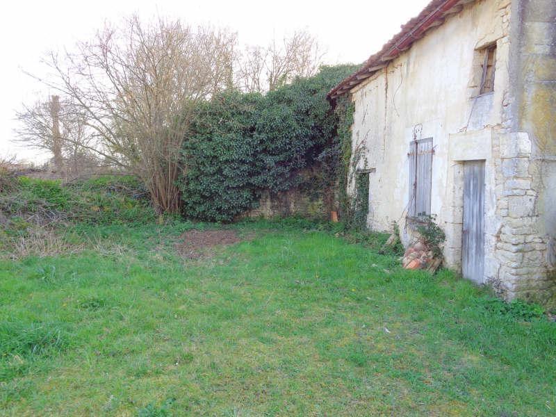 Vente maison / villa Verdille 19000€ - Photo 1