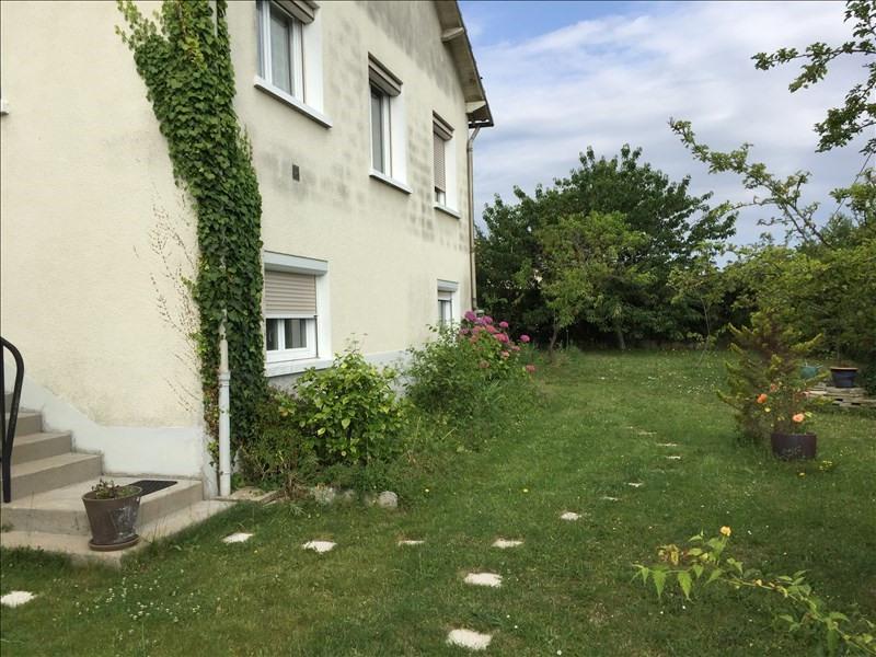 Venta  casa Smarves 164000€ - Fotografía 1