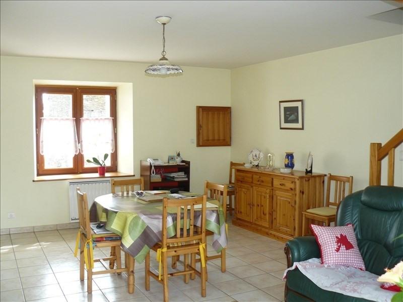 Sale house / villa Guillac 106000€ - Picture 6