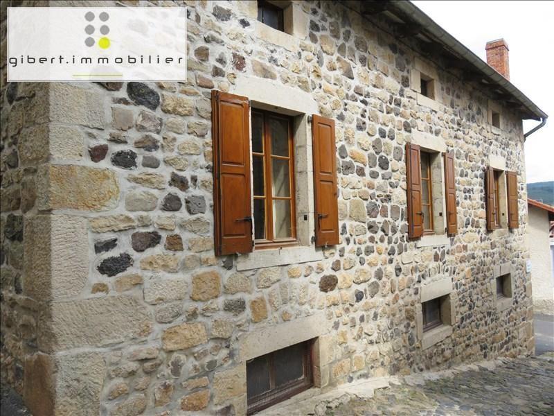 Sale house / villa St germain laprade 128300€ - Picture 2