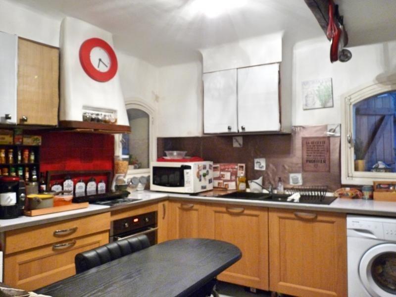 Sale house / villa Les pennes mirabeau 170000€ - Picture 6
