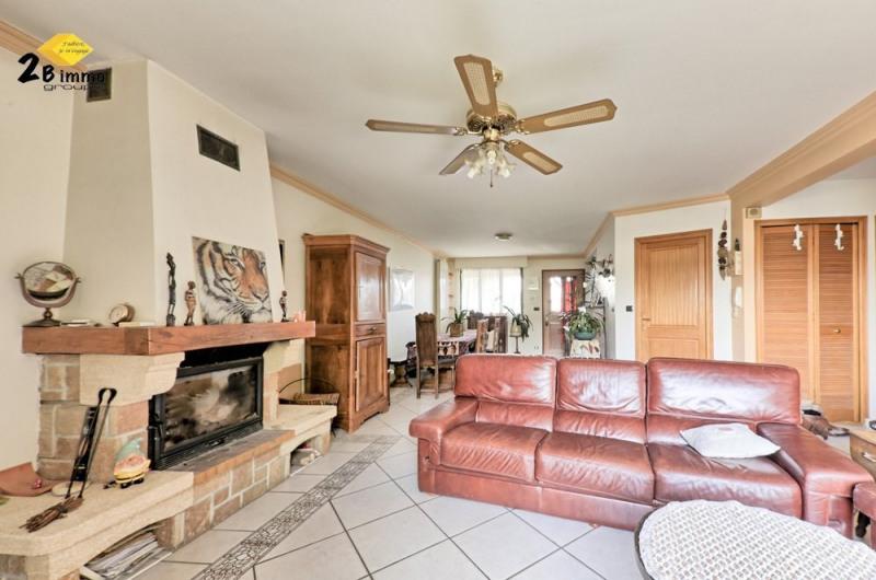 Sale house / villa Savigny sur orge 390000€ - Picture 2