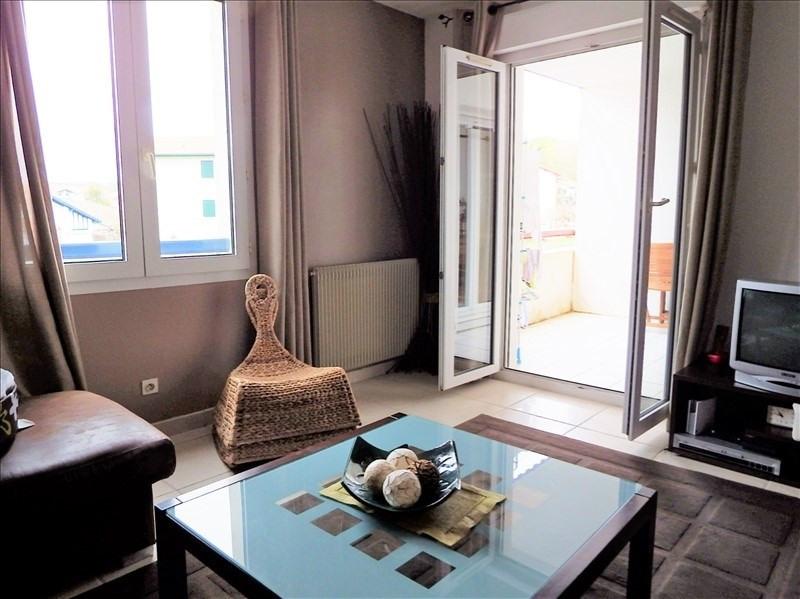 Vente appartement Ciboure 329000€ - Photo 1