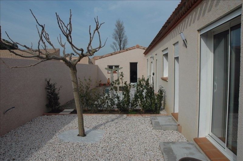 Vente maison / villa Port barcares 499 000€ - Photo 2