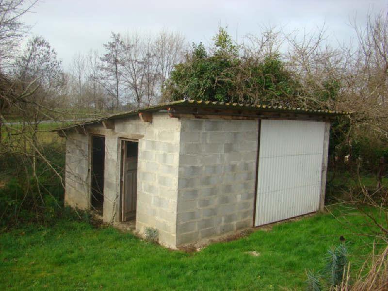 Vente maison / villa Montpon menesterol 168000€ - Photo 3