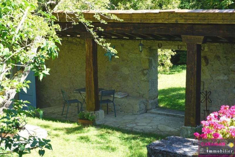 Vente de prestige maison / villa Verfeil  20 minutes 820000€ - Photo 14