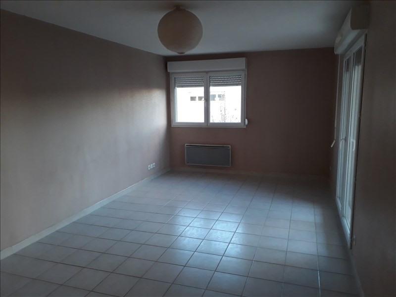 Vente appartement Lunel 144450€ - Photo 2