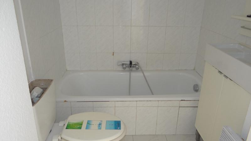 Sale apartment Cavalaire 99000€ - Picture 4