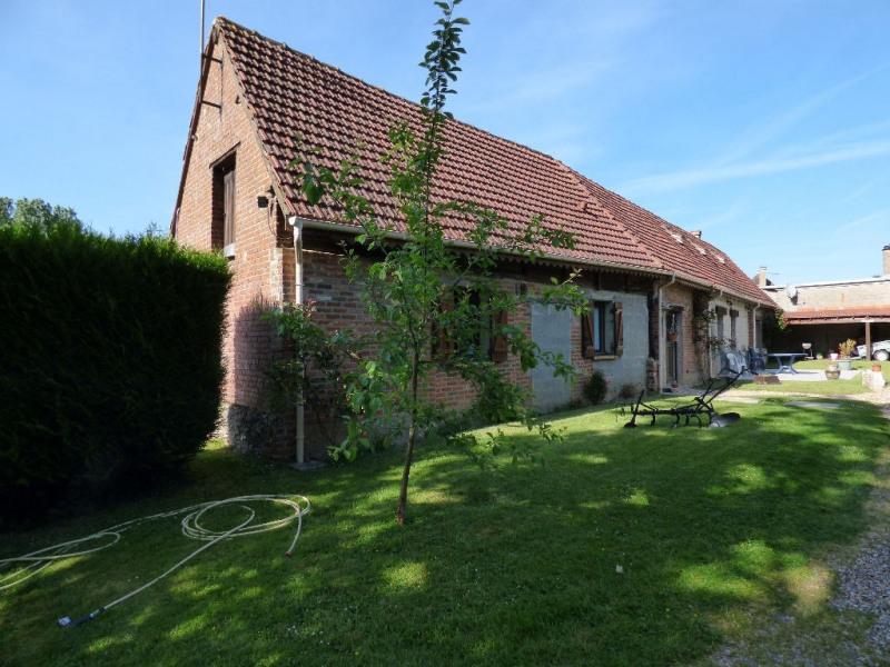 Vente maison / villa Tourny 194000€ - Photo 1