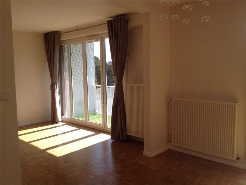 Vente appartement Quint fonsegrives 196000€ - Photo 2