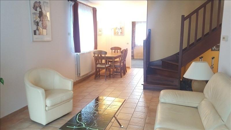 Vente appartement Torcy 219000€ - Photo 1