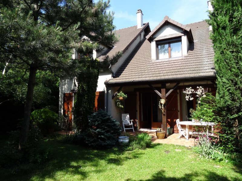 Sale house / villa Vitry sur seine 650000€ - Picture 1