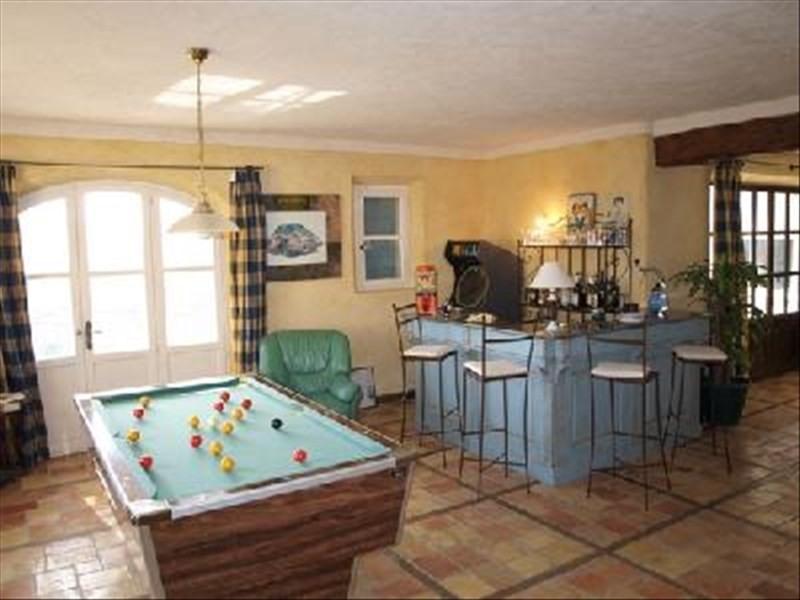 Deluxe sale house / villa Aix en provence 840000€ - Picture 8