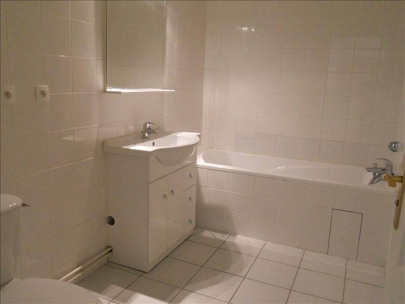 Vente appartement Niort 98100€ - Photo 8
