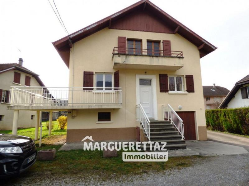 Vente maison / villa Cluses 235000€ - Photo 1