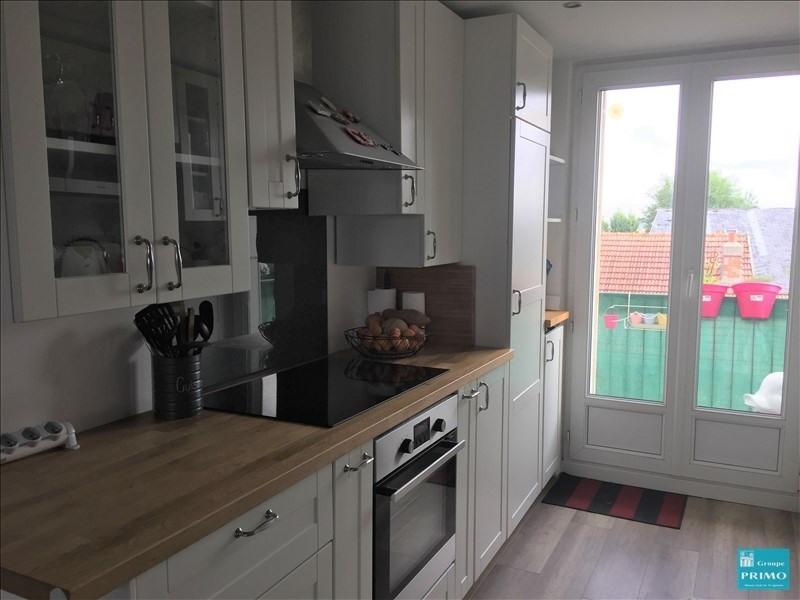 Vente appartement Wissous 215000€ - Photo 3