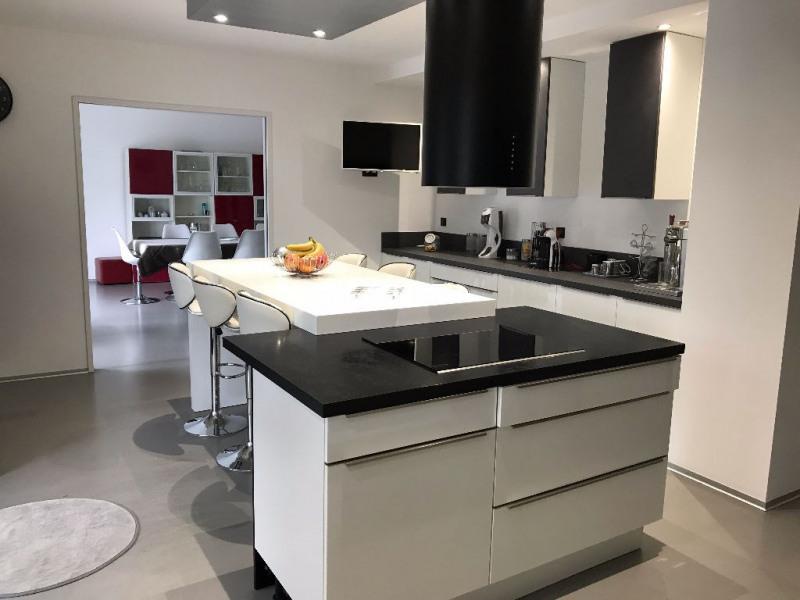 Deluxe sale house / villa Aubais 850000€ - Picture 7