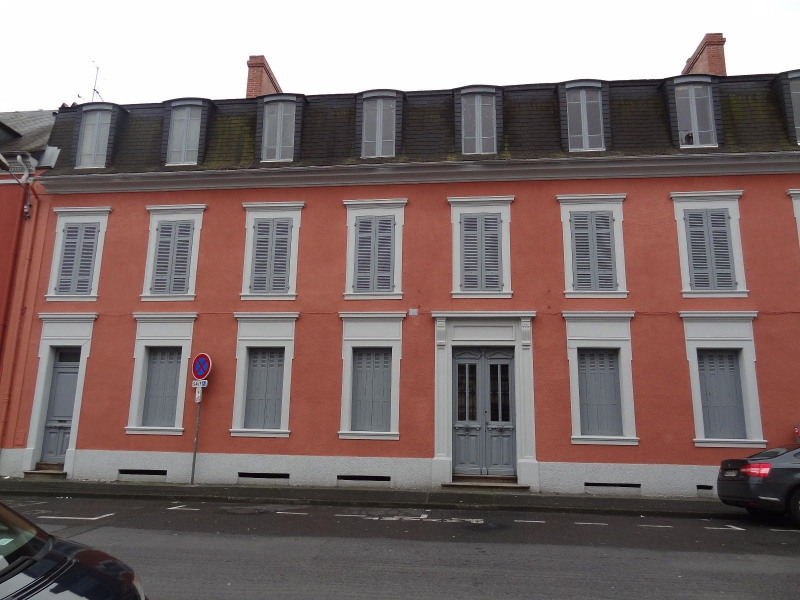 Vente appartement Tarbes 210 400€ - Photo 1