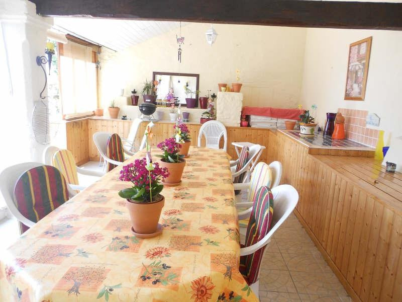 Sale house / villa Aigre 348000€ - Picture 9