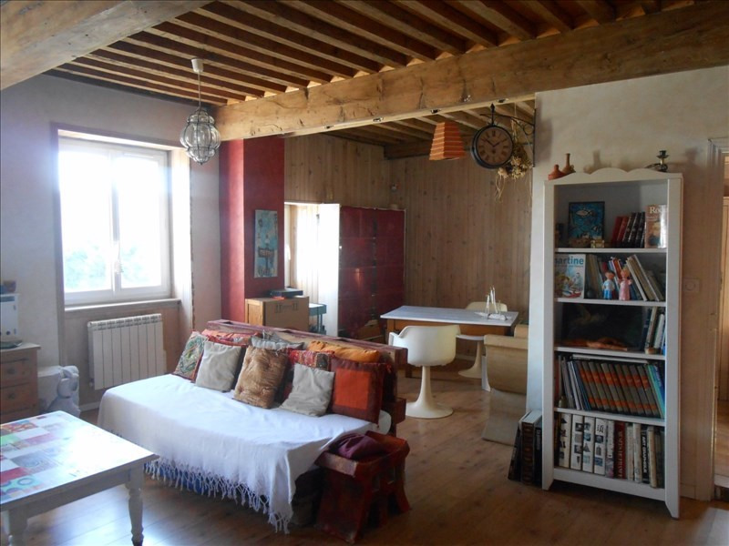 Sale apartment Ste colombe 179000€ - Picture 1
