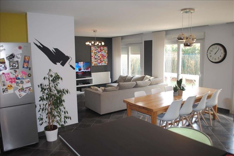 Vente maison / villa St georges de reneins 248000€ - Photo 1