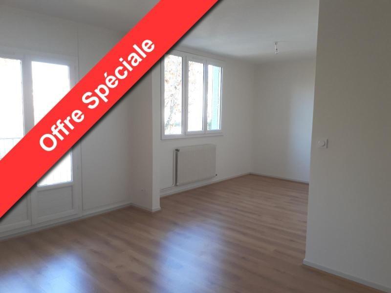 Location appartement Villefranche sur saone 698,58€ CC - Photo 1