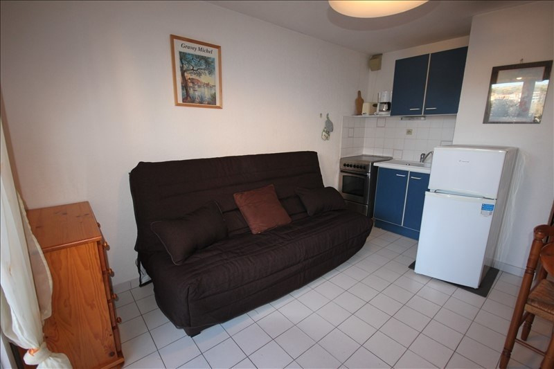 Sale apartment Collioure 139 000€ - Picture 4
