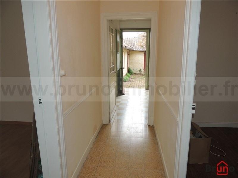 Revenda casa Rue  - Fotografia 4
