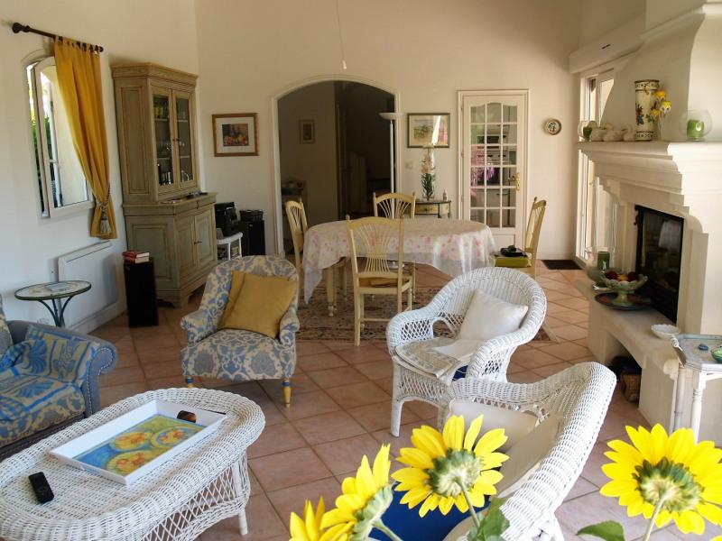 Sale house / villa Les issambres 850000€ - Picture 6