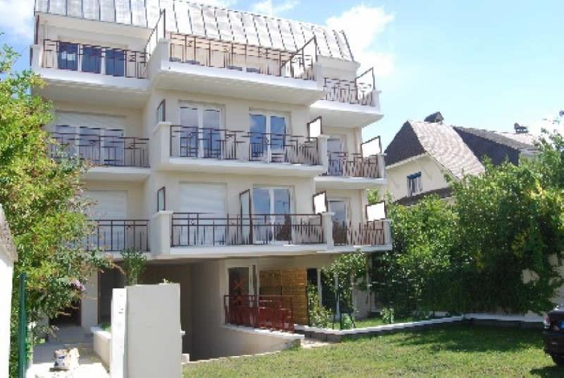 Location appartement Vigneux sur seine 966€ CC - Photo 1