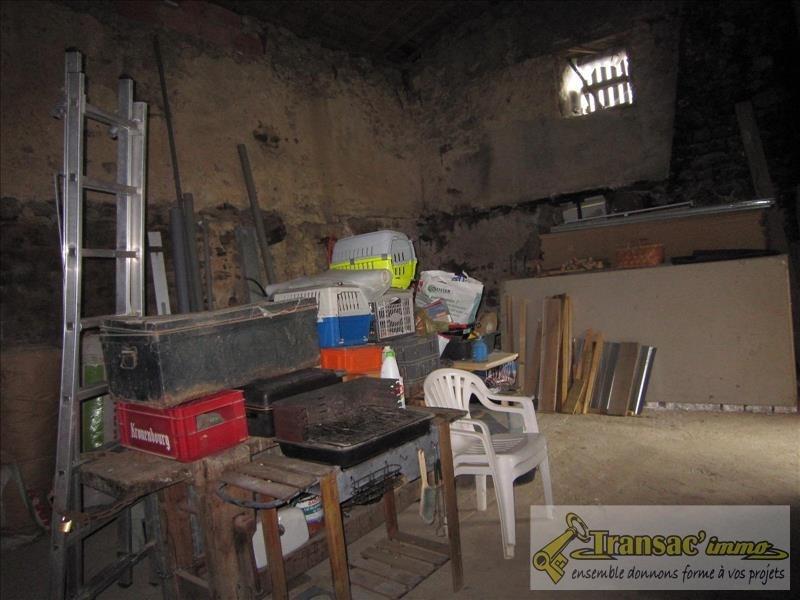 Sale house / villa Escoutoux 21000€ - Picture 4