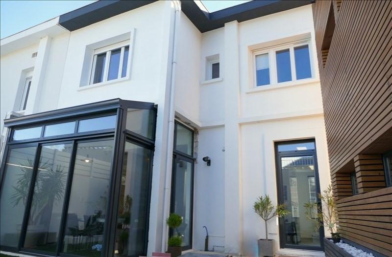 Vente de prestige maison / villa St georges de didonne 474500€ - Photo 1