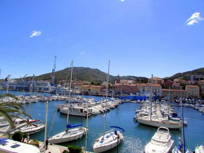 Vente appartement Port vendres 415000€ - Photo 1