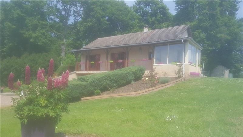 Vente maison / villa Sougy sur loire 92000€ - Photo 1