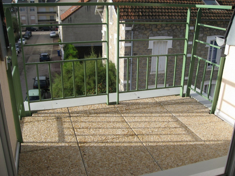 Rental apartment Limoges 445€ CC - Picture 5