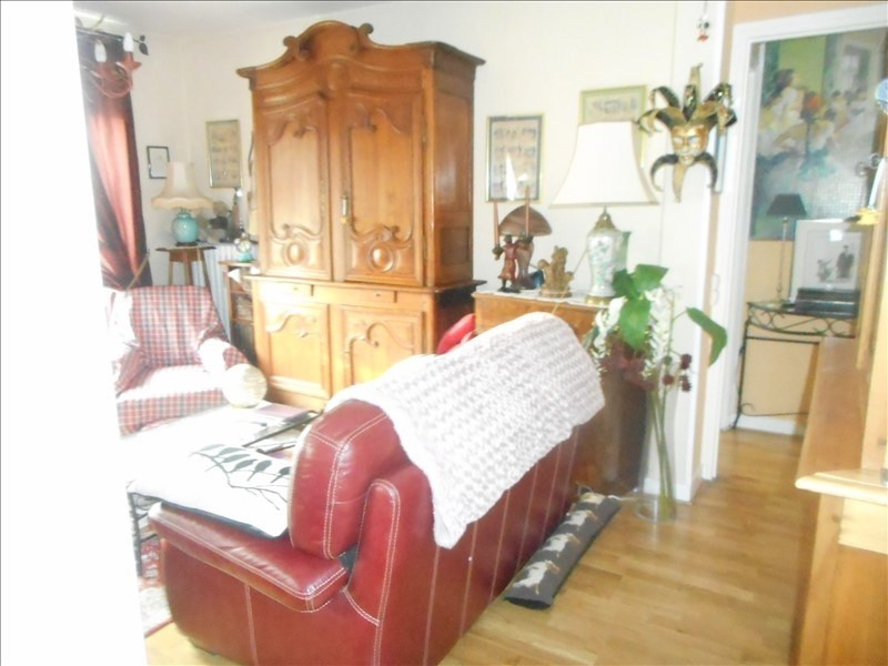 Sale apartment Fecamp 92 600€ - Picture 3