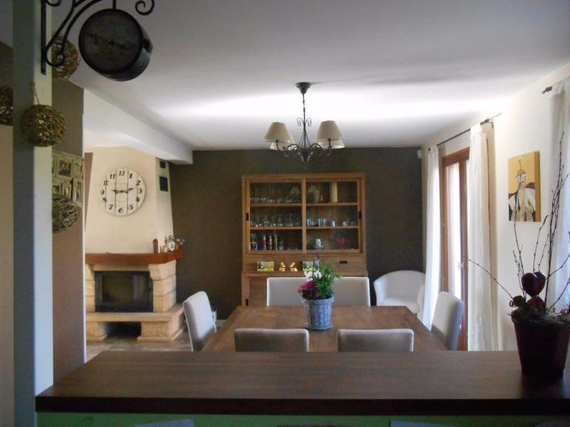 Sale house / villa Goincourt 269000€ - Picture 5