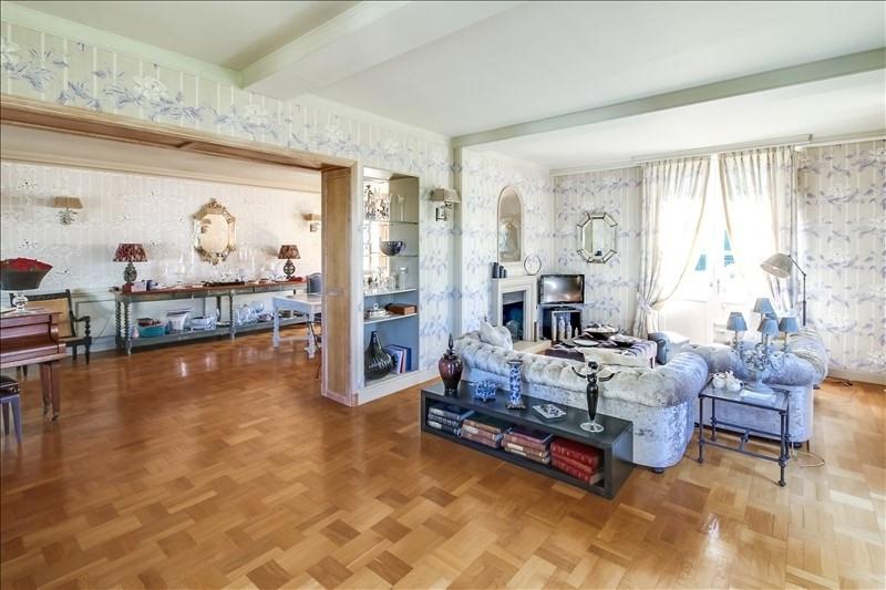 Sale house / villa St leu la foret 849000€ - Picture 3