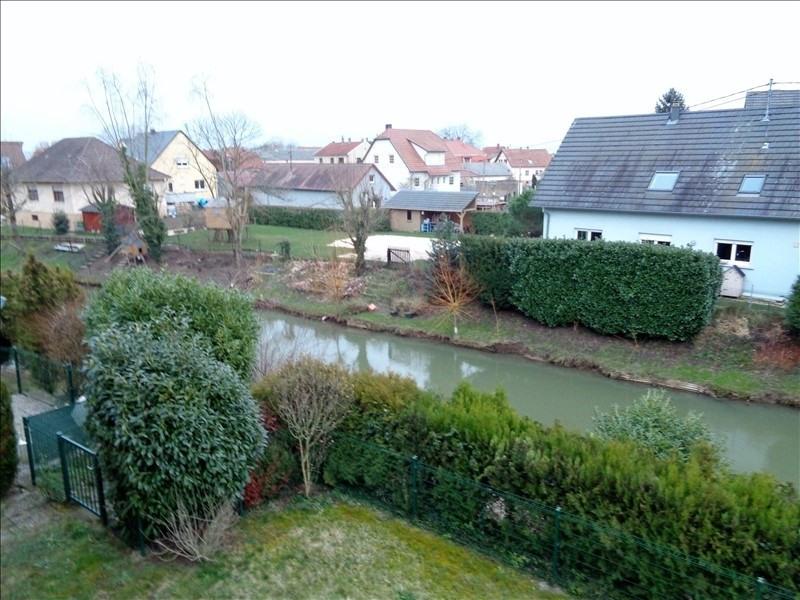 Vermietung wohnung Weyersheim 750€ CC - Fotografie 1