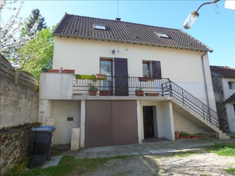 Sale house / villa La ferte sous jouarre 219000€ - Picture 1