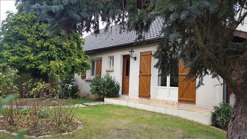 Vente maison / villa Vendôme 150 655€ - Photo 1