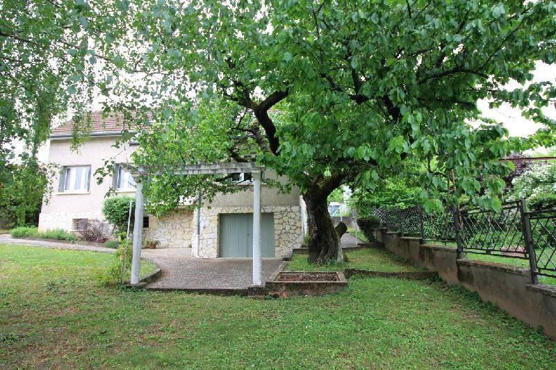 Sale house / villa Irigny 305000€ - Picture 5
