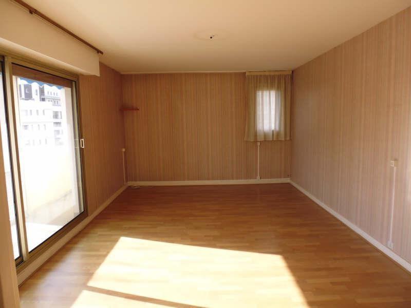 Vente appartement Poitiers 108000€ -  2