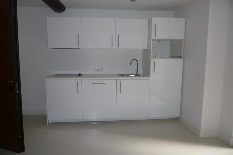 Sale apartment Nice 160000€ - Picture 5