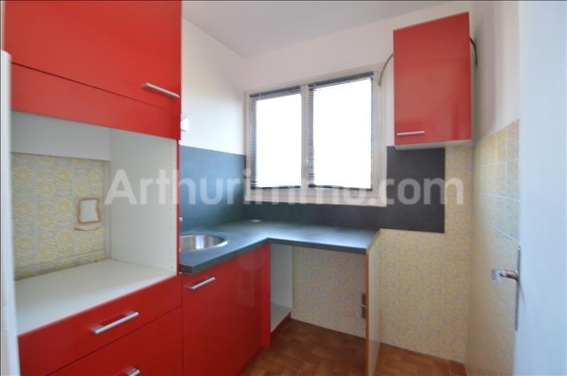 Vente appartement St aygulf 135000€ - Photo 3