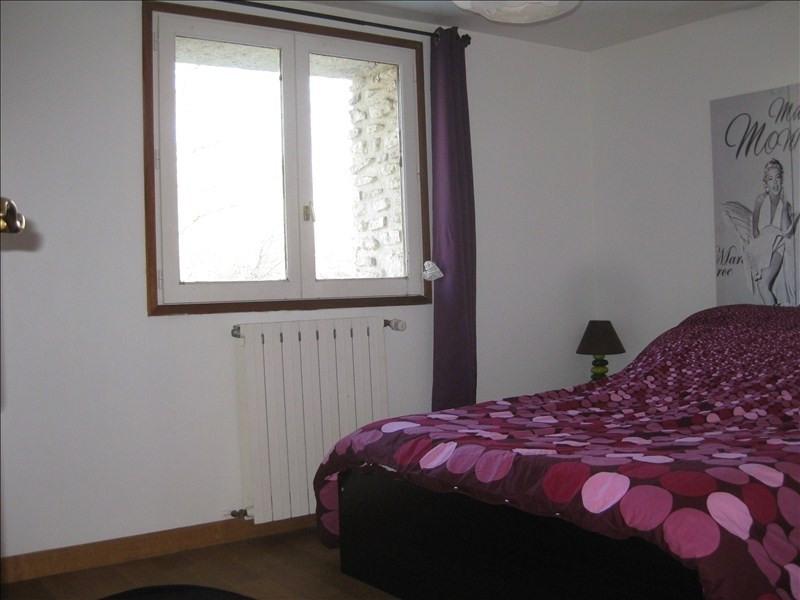 Vente maison / villa Fontenay st pere 252000€ - Photo 6