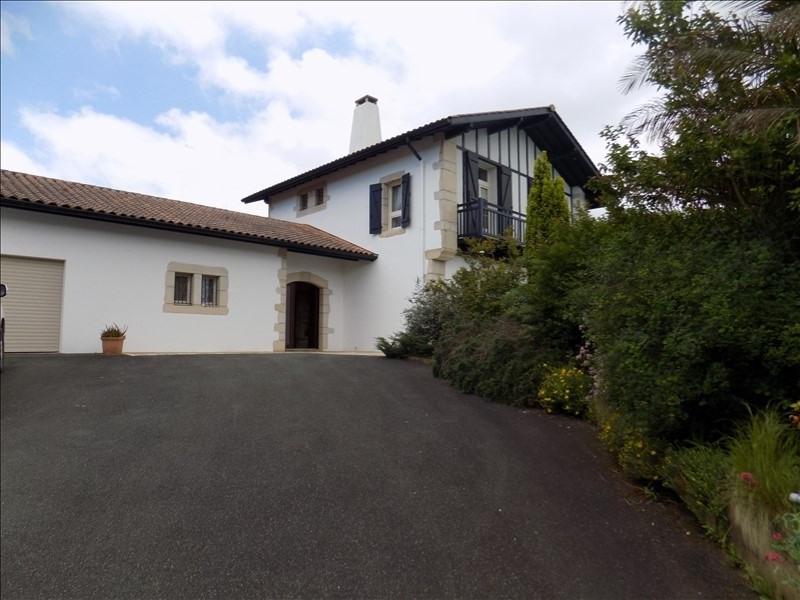 Vente de prestige maison / villa St pee sur nivelle 916900€ - Photo 2