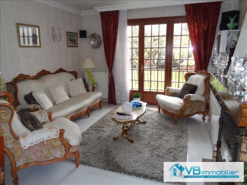 Vente maison / villa Savigny sur orge 462000€ - Photo 5
